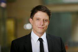 Stefan Bange, der Autor dieses Beitrags, ist Country Manager DACH bei Digital Shadows (Bild: Digital Shadows).