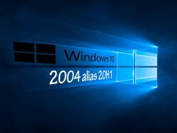 Windows 10 2004 Mai-2020-Update (Bild: ZDNet.de)