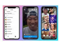 Facebook kündigt Gratis-Zoom-Konkurrenten Messenger Rooms an