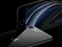 Apple kündigt iPhone SE 2 für 479 Euro an