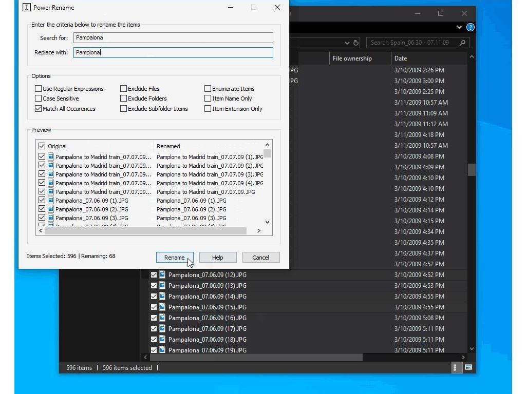 PowerToys für Windows 10: Microsoft stellt vier neue Apps vor