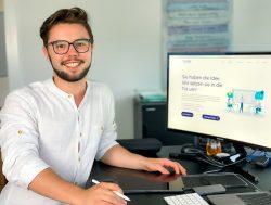 Alex Berezovskyi, Gründer der Trendda.Digital und Digitalisierungsexperte, erklärt in diesem Artikel, worauf es in der Digitalisierung von Geschäftsprozessen wirklich ankommt. (Bild: Trendda.Digital)