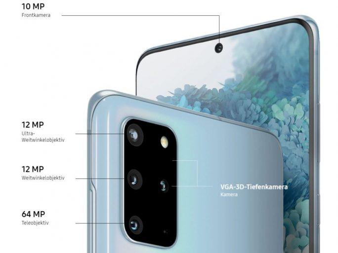 Galaxy 20+ (Bld: Samsung)