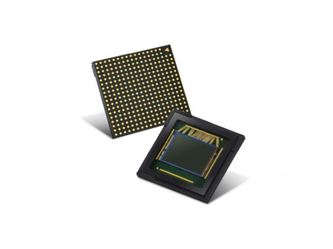 Isocell GN1 (Bild: Samsung)