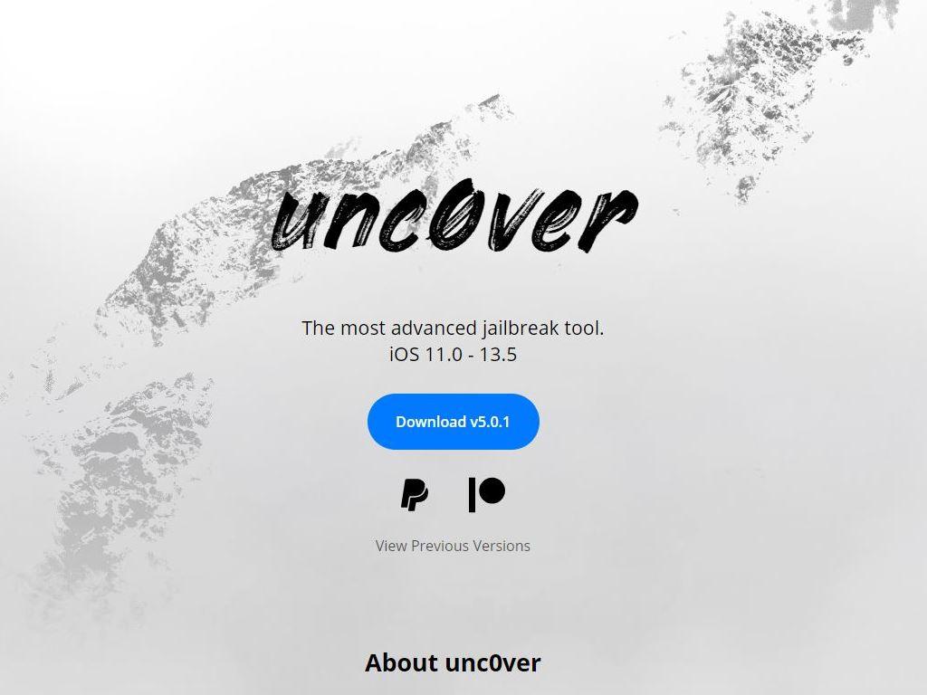 Unc0ver-Jailbreak unterstützt alternative App-Stores und Dienste wie iCloud und Apple Pay
