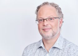 Thomas Di Giacomo, der Autor dieses Beitrags, ist President of Engineering and Innovation bei SUSE (Bild: SUSE).