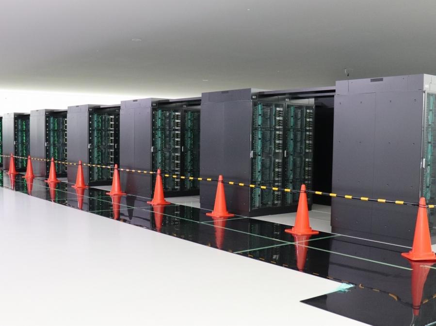 SuperMUC verliert Top-10-Platzierung im Supercomputer-Ranking