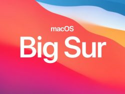macOs Big Sur (Bild: Apple)