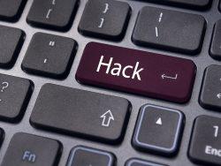 Hack, Sicherheitsluecke (Bild: Shutterstock)