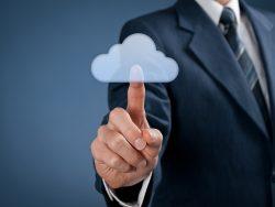 Cloud (Bild: Shutterstock)