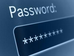 Passwort-Anmeldung (Bild: Shutterstock)