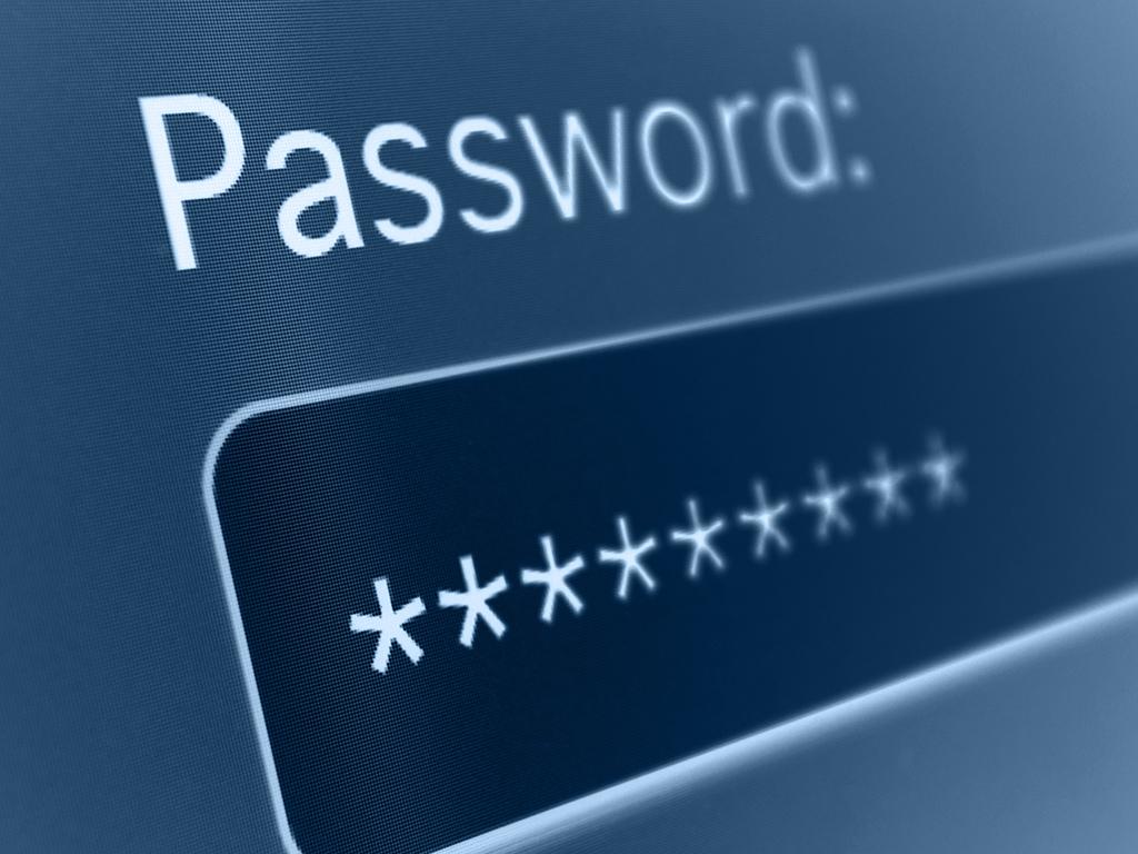 """Studie: Eines von 142 Passwörtern lautet """"123456"""""""