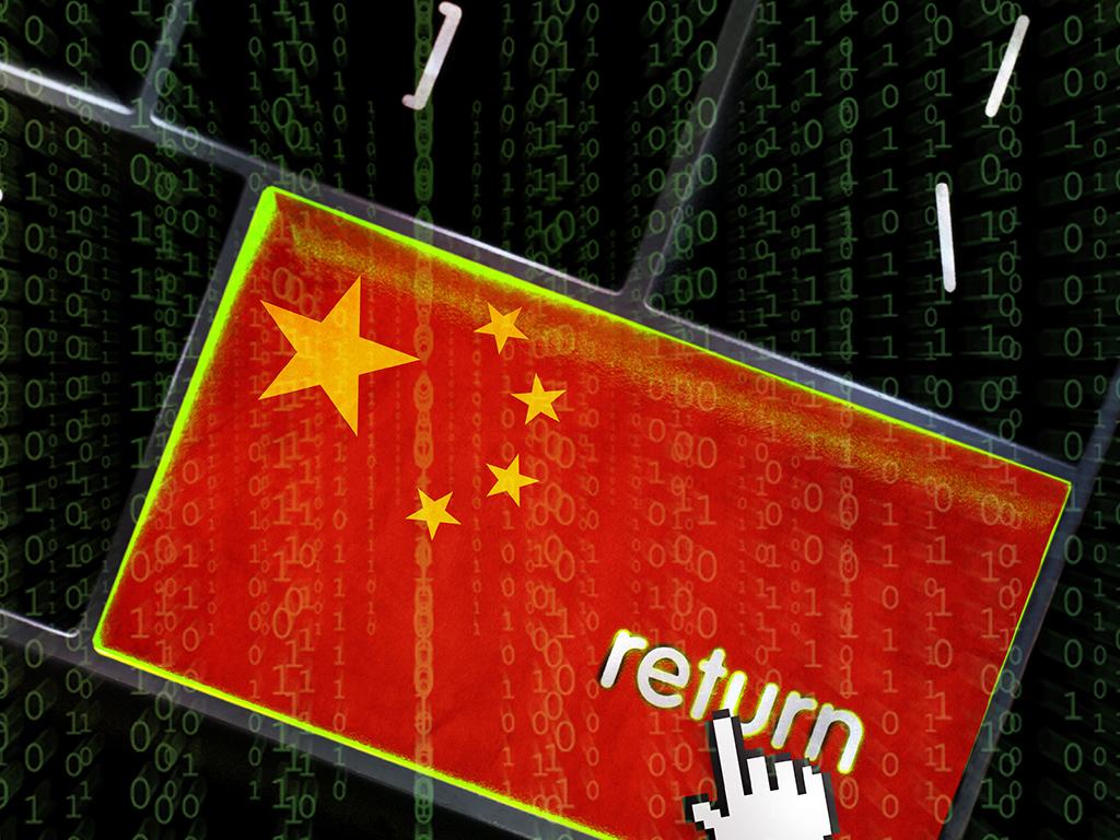 China blockiert per TLS 1.3 verschlüsselten Datenverkehr