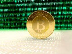 Bitcoin (Bild: Shutterstock)