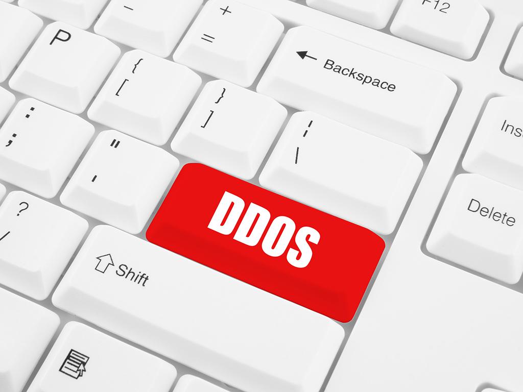 Kaspersky: China weiterhin bei DDoS-Angriffen führend