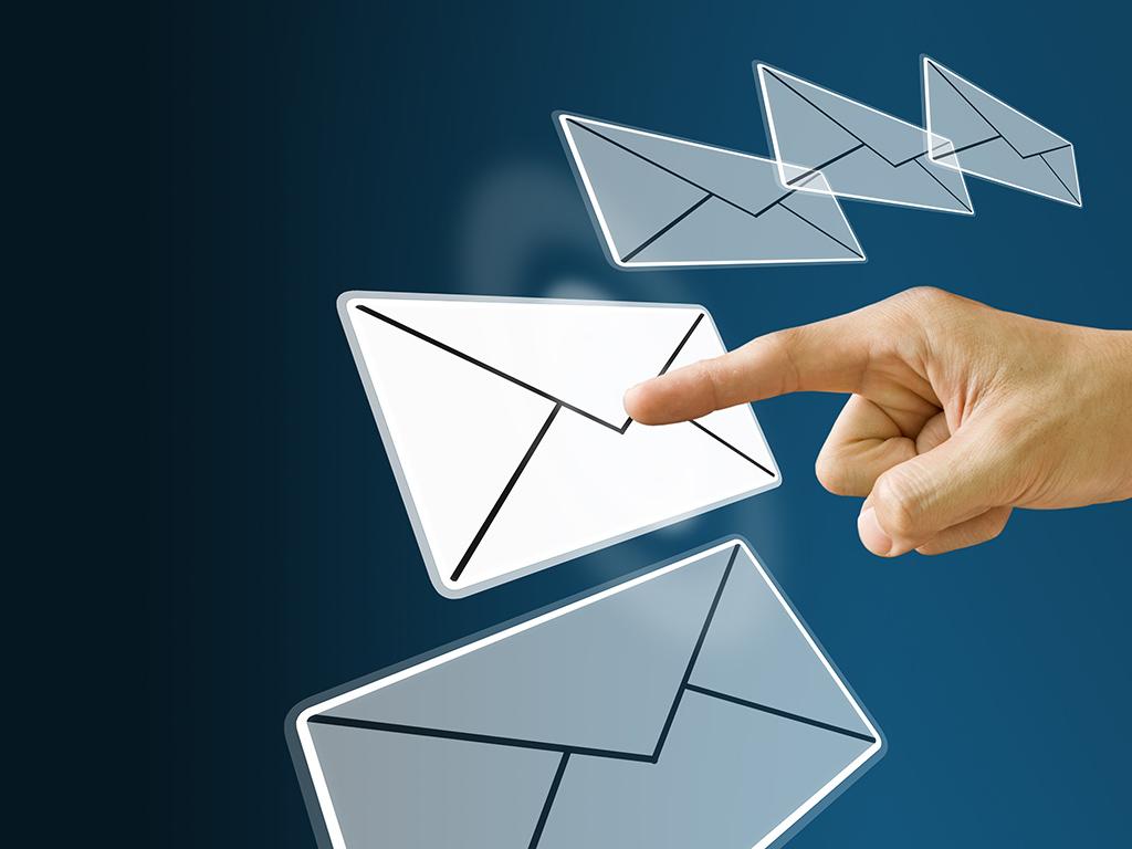 Microsoft kündigt Wegwerf-E-Mail-Adressen für Office 365 an