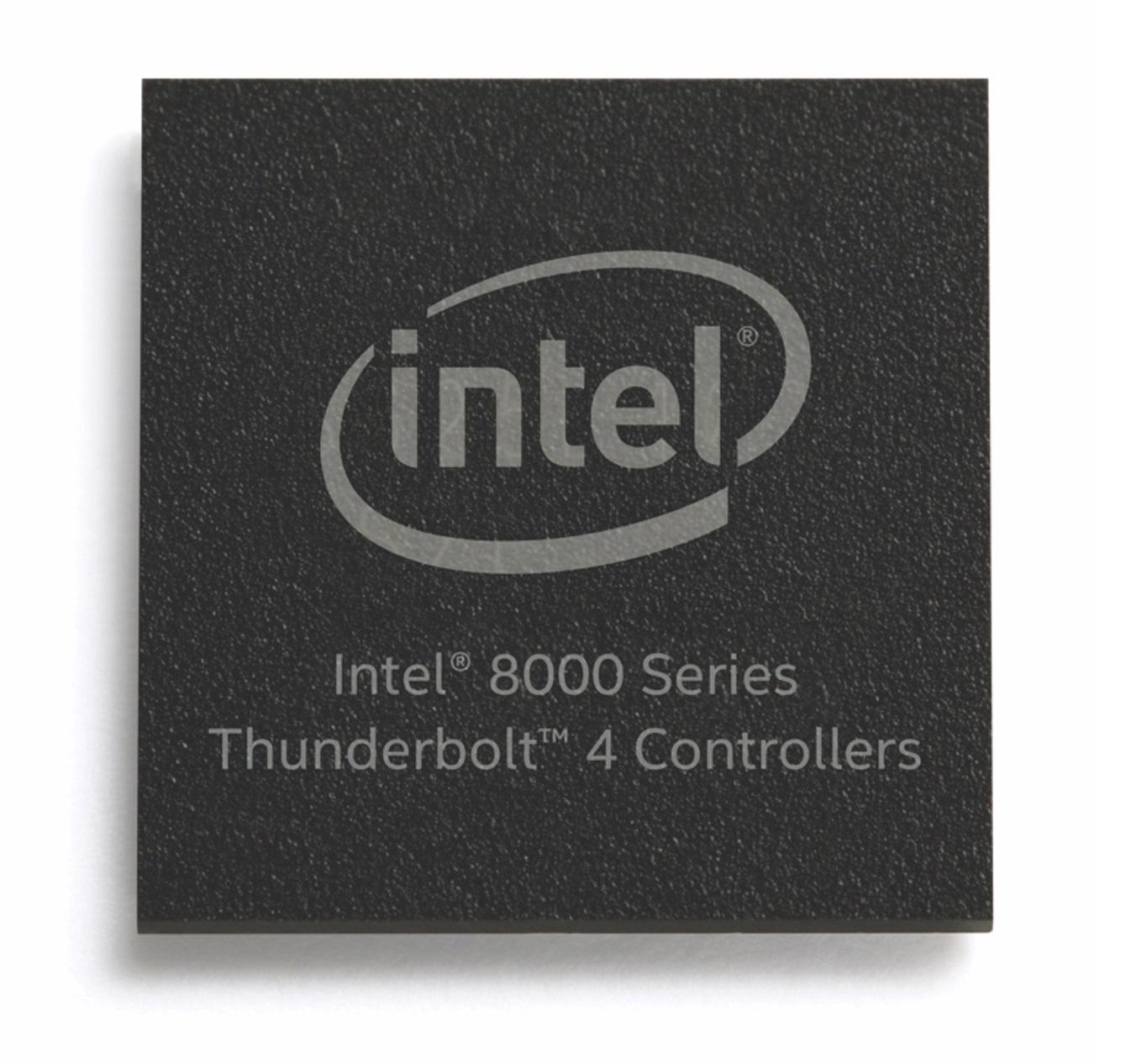 Intel Thunderbolt 4: Universelle Kabelverbindung macht Ladekabel überflüssig