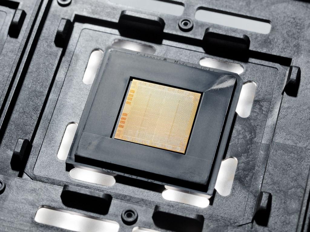 Power10: IBM stellt 7-Nanometer-Chips für Cloud-Computing vor