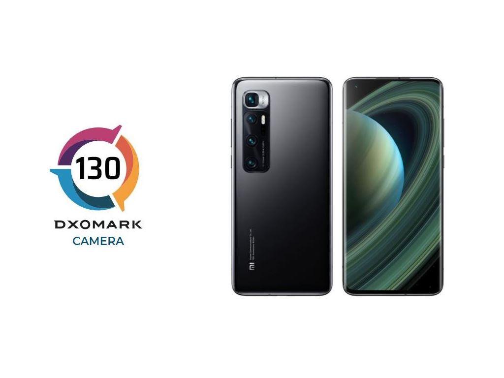 DxO Mark: Xiaomi Mi 10 Ultra hängt Huawei, Samsung und Apple ab