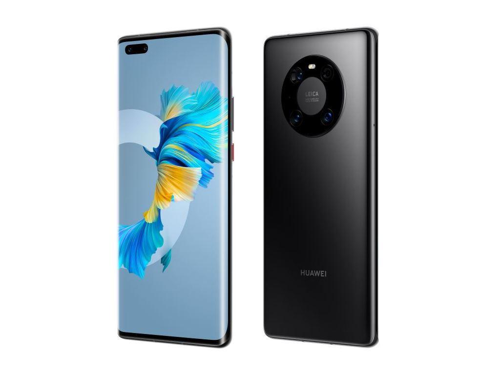 Huawei stellt Mate 40 Pro | ZDNet.de