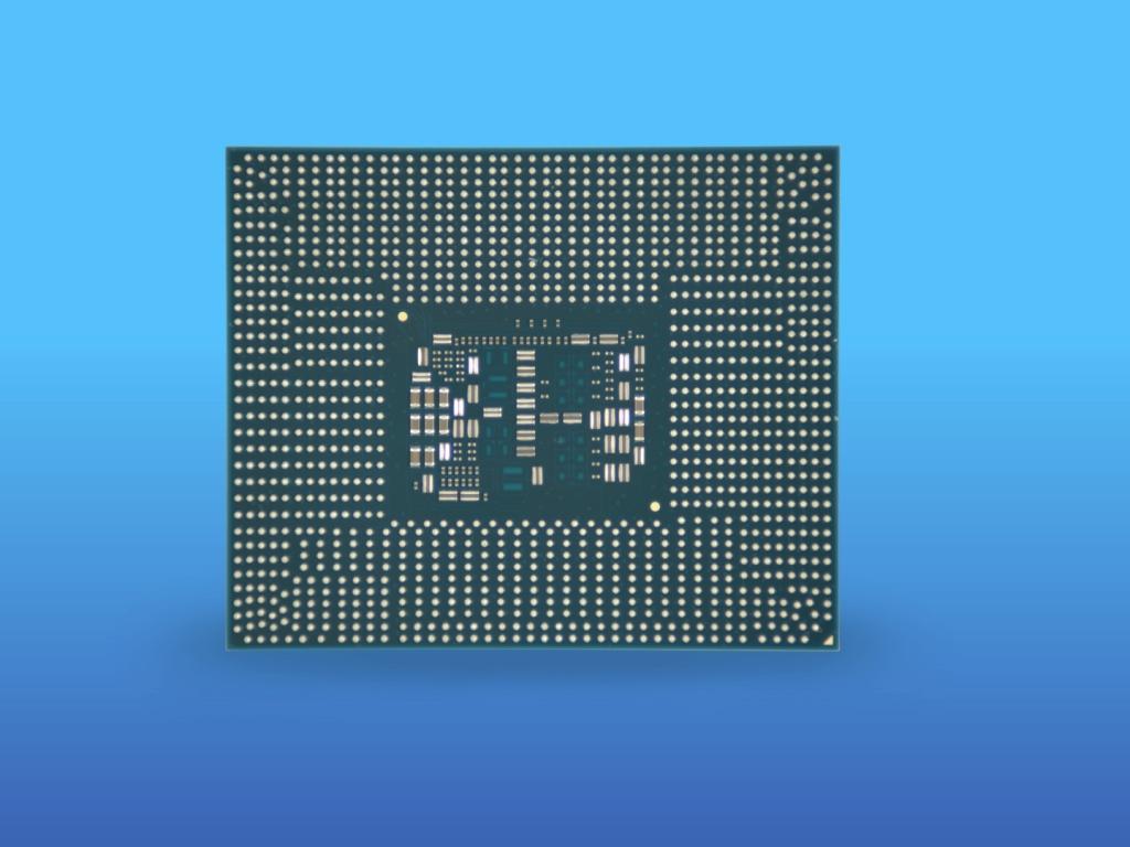 Intel stellt Server-GPU für Rechenzentren vor