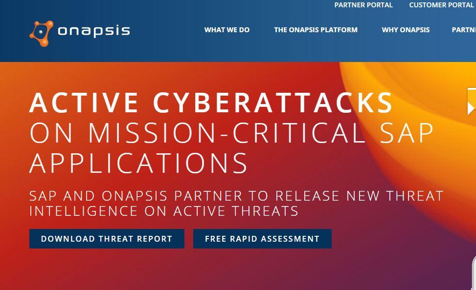 SAP warnt vor Sicherheitslücken