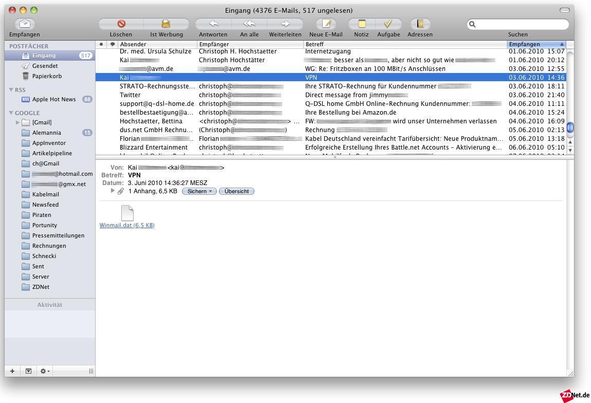 Tipps und Tools: So lässt sich Outlook effektiv nutzen