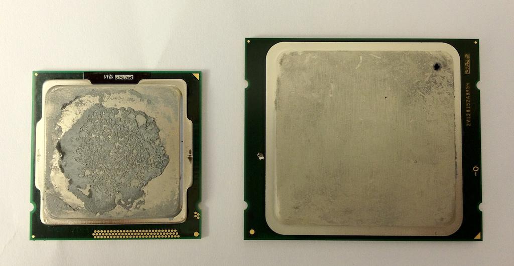Intels Sandy Bridge Extreme bietet sechs Kerne, zwölf Threads,  bis zu 3,9 GHz Taktfrequenz, bis zu 15 MByte L3-Cache und vier Speicherkanäle (offiziell DDR3/1600). Voraussetzung für den Betrieb der neuen High-End-CPU sind Mainboards mit X79-Chipsatz und Sockel LGA2011. Zunächst stehen zwei Prozessoren zur Verfügung. Das Spitzenmodell Core i7-3960X läuft standardmäßig mit 3,3 Taktfrequenz (Turbotakt 3,9 GHz). Der Listenpreis liegt bei 990 Dollar. Der Core i7-3930 taktet mit 3,2 GHz (Turbo: 3,8) und kostet 555 Dollar. Zudem muss er sich mit 12 MByte L3-Cache begnügen, 3 MByte weniger als das Spitzenmodell. Im Vergleich zur bisherigen Sandy-Bridge-Architektur (LGA1155) bieten die neuen Modelle doppelt so viele Speicherkanäle. Mit den von Intel für die Plattform spezifizierten DDR3/1600-Bausteinen erzielt die Quad-Channel-Anbindung eine theoretische Bandbreite von 4 x 12,8 GByte/s. Der größere Cache und die höhere Anzahl von CPU-Kernen schlagen sich auch bei der DIE-Größe nieder. Während die Chipfläche von Sandy-Bridge-Prozessoren für den LGA1155 216 mm<sup>2</sup> beträgt kommt die E-Variante auf 435 mm<sup>2</sup>.