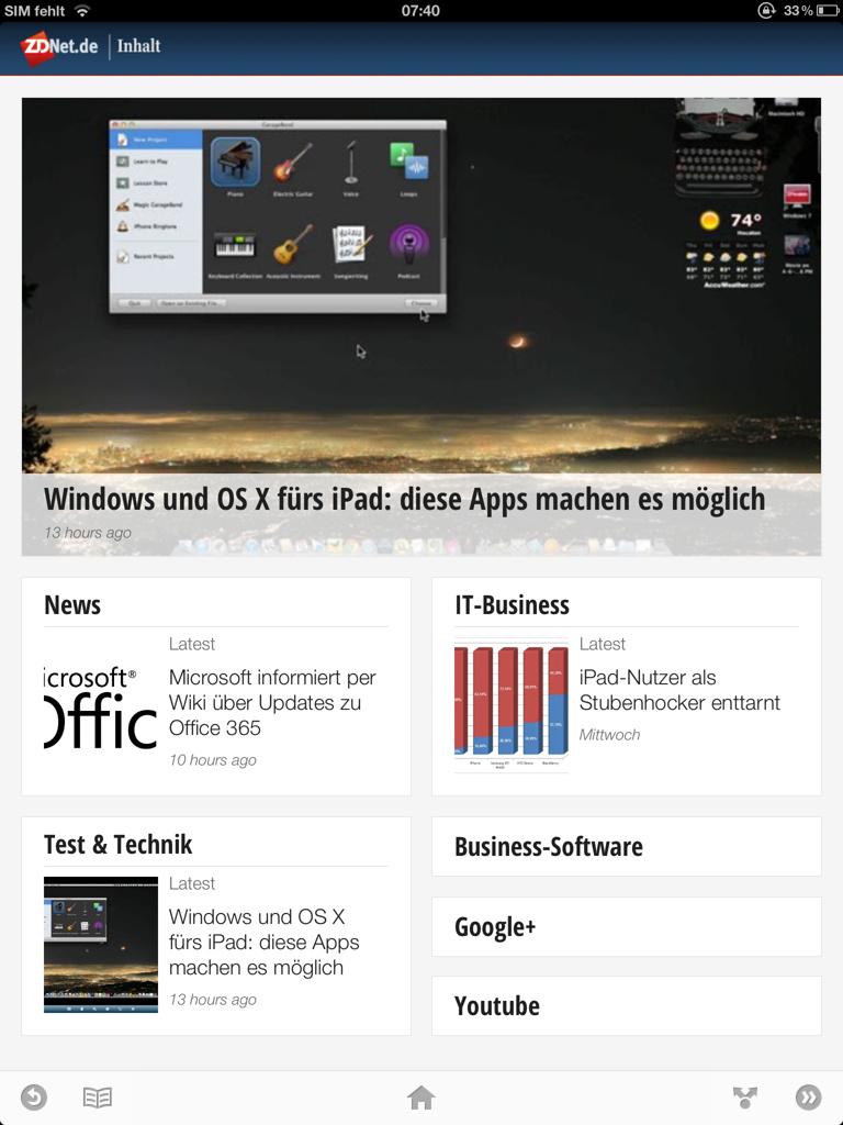 """<a href=\""""http://www.google.com/producer/editions/CAowrvawAQ/zdnetde\"""" target=\""""_blank\"""">ZDNet bei Google Currents</a>: Inhaltsübersicht"""