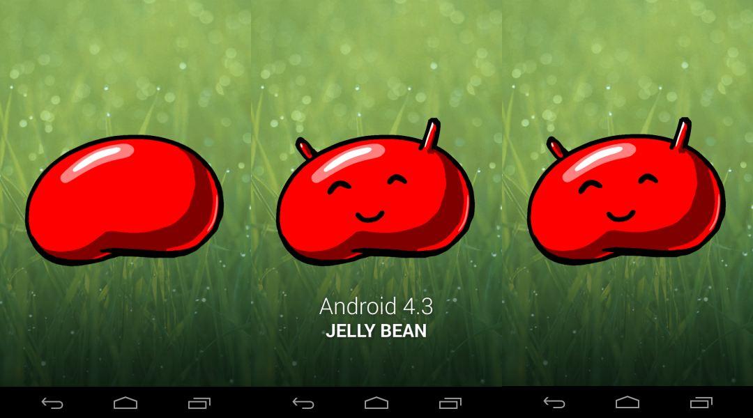 """Auf den ersten Blick bietet Android 4.3 gegenüber der aktuellen Version 4.2.2 kaum Neuerungen. Die Kamera/Galerie-App bietet eine modifizierte Bedienoberfläche. Sie steht inzwischen <a href=\""""http://downloads.netmediaeurope.de/71506/neue-kamera-app-aus-android-4-3/\"""" title=\""""Neue Kamera/Galerie-App\"""" target=_blank\"""">auch als Download</a> zur Verfügung und kann auch unter Android 4.2.2 installiert werden. Außerdem hält nun die Panoramafunktion Photosphere, die Google zusammen mit dem Nexus 4 vorgestellt hatte, Einzug in das Standard-Android-Betriebssystem. Unter der Haube ist die Unterstützung für Bluetooth 4.0 und OpenGL 3.0 erwähnenswert.  Die erweiterten WLAN-Einstellungen von Android 4.3 bieten zudem die neue Option \""""Erkennungsdienst immer verfügbar\"""". Dahinter verbirgt sich eine Technik, die dem Standortdienst auch bei deaktiviertem WLAN erlaubt, nach Netzwerken zu suchen um somit den Standort des Geräts leichter zu identifizieren. Was sich zunächst nach einem heimlichen Akku-Fresser anhört, dürfte in der Praxis den umgekehrten Effekt erzielen, da das in den Geräten integrierte GPS-Modul deutlich energiehungriger ist als die WLAN-Einheit."""