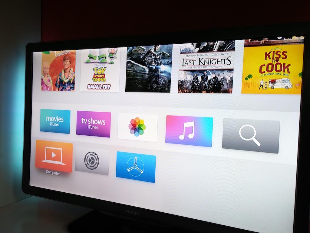 ... erscheint der neue Home Screen. Der neue App Store und die bei der Vorgängergeneration vorinstallierten Apps wie Flickr sind noch nicht verfügbar. Vermutlich wird es allerdings nur noch wenige Tage dauern, bis der App Store über ein Update auf das Gerät installiert wird. <br> (Bild: ZDNet.de)