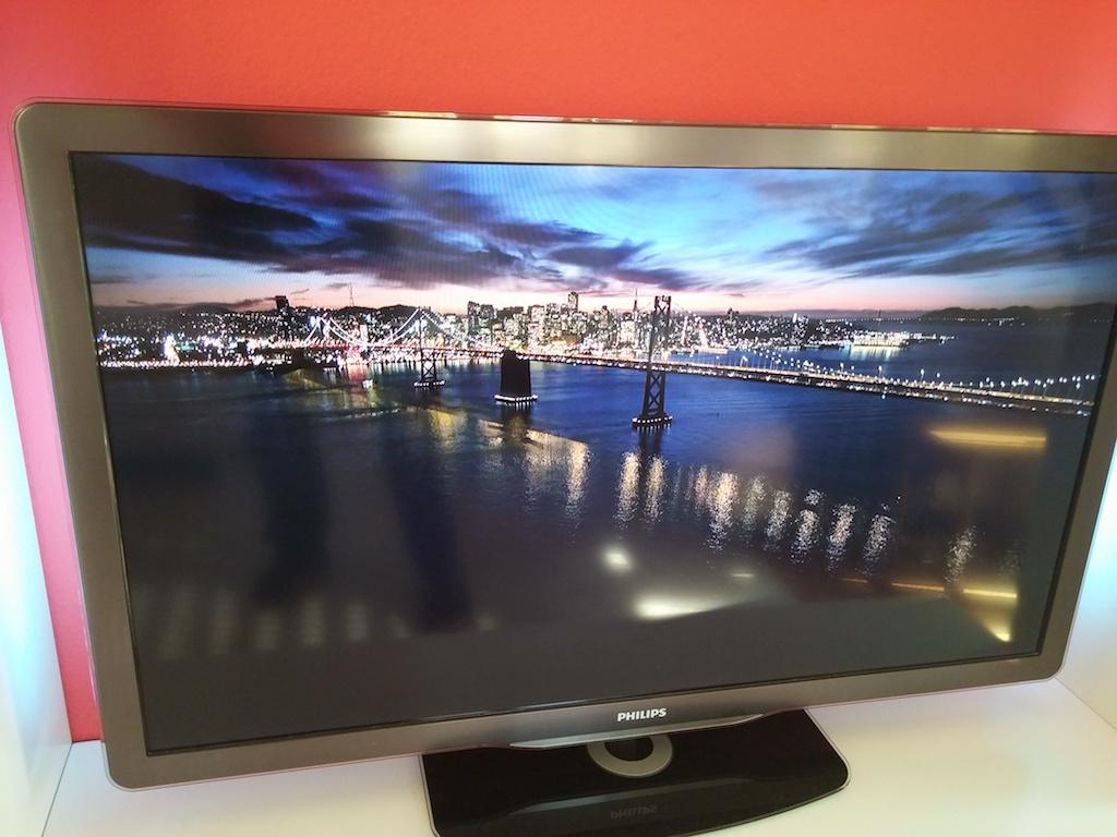 Video als Bildschirmschoner: San Francisco <br> (Bild: ZDNet.de)