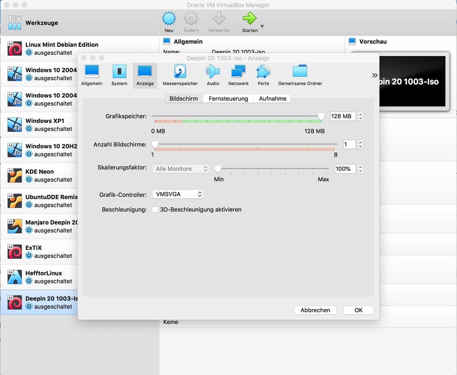 """Auch die Einstellungen für die Grafikkarte lassen sich konfigurieren.</br> <br> <b>Weitere Artikel zum Thema</b><br> - <a href=\""""https://bit.ly/3nBXT4M\"""" target=\""""_blank\"""">Deepin: Update bringt zahlreiche Neuerungen</a><br> - <a href=\""""https://bit.ly/36P6Z7d\"""" target=\""""_blank\"""">""""Das schönste Linux der Welt"""": Deepin 20</a><br> - <a href=\""""https://bit.ly/3pxmjhu\"""" target=\""""_blank\"""">Download Deepin 20 1003 (2,9 GByte)</a><br>"""