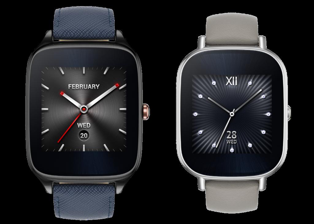"""Die IFA haben auch dieses Jahr wieder einige Hersteller genutzt, um neue Smartwatches vorzustellen. Ein Trend ist, dass fast sämtliche Modelle auf ein rundes Design ähnliche einer klassischen Armbanduhr setzen. Im folgenden stellt ZDNet.de die interessantesten Smartwatches vor. Dazu zählen die Modelle von Asus, Huawei, Motorola und Samsung. Am Ende der Bilderstrecke gibt es eine Grafik zu sehen, die die wichtigsten technsichen Daten der Modelle übersichtlich darstellt. </br> <b>Asus ZenWatch 2</b></br> Asus bleibt anders als die restlichen Hersteller bei einem ovalen Design. Die ZenWatch 2 ist eine Weiterentwicklung des im letzten Jahr vorgestellten Modells. Mit einer Akkukapazität von 400 mAh soll die ZenWatch 2 bis zu zwei Tage Betrieb garantieren.  Das magnetische Ladegerät läst das Modell laut Hersteller in gut einer halben Stunde zu 50 Prozent auf. Im Vergleich zum letztjährigen Modell bietet die Uhr auch ein Drehrad, wie man es von der Apple Watch und generell von klassischen Uhren kennt.  Beim Display handelt es sich um eine Amoled-Variante, das eine Pixeldichte von 278 ppi bietet. Die <a href=\""""http://www.asus.com/de/ZenWatch/\"""" target=\""""_blank\"""">ZenWatch 2</a> wird in zwei Größen mit 41 und 37 mm Durchmesser im Oktober ab 149 Euro erhältlich sein."""