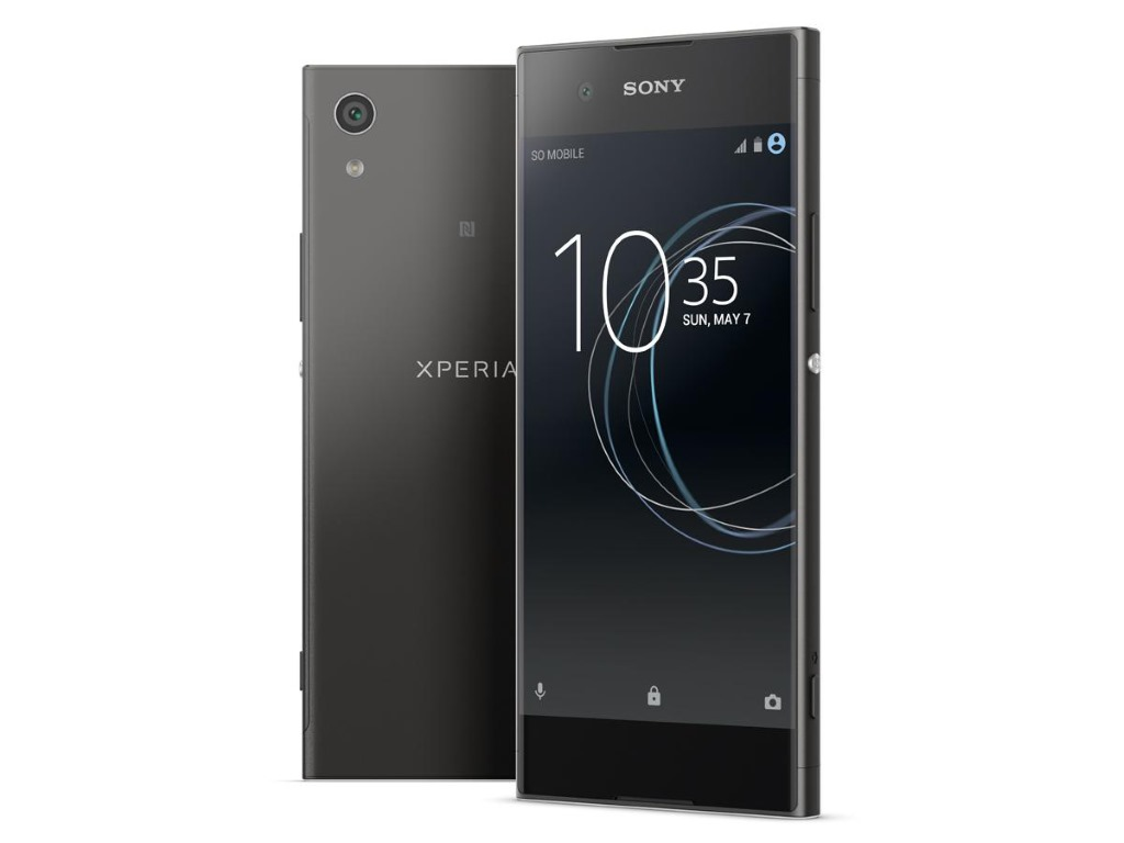 """<b>Sony Xperia XA1</b><br> Das Xperia XA1 ist eines von zwei neuen Xperia-Smartphones im mittleren Preissegment. Es kommt wie schon sein Vorgänger Xperia XA mit einem randlosen 5-Zoll-HD-Display. Auf der Rückseite befindet sich eine 23-Megapixel-Hauptkamera mit hybridem Autofokus. Damit sollen sich auch bewegte Objekte in Sekundenbruchteilen erfassen und scharf stellen lassen. Auf der Vorderseite findet sich eine 8-Megapixel-Kamera für Videochats und Selfies. <br> Angetrieben wird das Smartphone von einem Mediatek Helio P20-Octacore-Prozessor, dem 3 GByte RAM zur Seite stehen. Zusätzlich zu dem 32 GByte internen Speicher kann der Speicher auch hier mithilfe von microSD-Karten um bis zu 256 GByte Speicherplatz erweitert werden.<br> Weitere Infos: <a href=\""""http://www.zdnet.de/88288650/mwc-sony-praesentiert-smartphones-xperia-xz-premium-xzs-xa1-und-xa1-ultra/\"""" target=\""""_blank\"""">Sony Xperia XA1</a>"""
