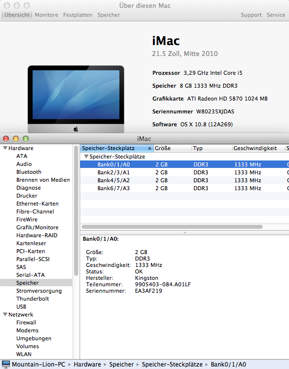 """Grundlage der Installation von Mountain Lion ist der EFI-Nachbau des russischen Entwicklers netkas, der in den vergangenen Jahren an dieser Technik sehr viel optimiert hat. Mehr Informationen dazu liefert der Beitrag <a href=\""""http://www.zdnet.de/41502928/praxis-installation-von-mac-os-x-10-6-auf-einem-pc/\"""">Installation von Mac OS X 10.6 auf einem PC</a>."""