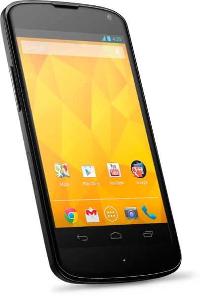 """Der Verkaufsstart für das <a href=\""""http://www.google.de/nexus/4/index.html\"""" target=\""""_blank\"""" title=\""""Google Nexus 4\"""">Nexus 4</a> mit Android 4.2 Jelly Bean erfolgte bereits im November. Doch erst seit Ende Januar ist es in größeren Stückzahlen verfügbar, sodass es zu keinen Lieferverzögerungen mehr kommt. Mit einem Preis von 349 Euro hat das von LG produzierte Google-Handy bereits viele Käufer gefunden. Bis auf LTE bietet es die Ausstattungsmerkmale anderer Oberklasse-Geräte: 2 GByte RAM, Quad-Core-CPU mit 1,5 GHz und eine Displayauflösung von 1280 x 768 Bildpunkten. Lediglich das fehlende LTE und die auf maximal 16 GByte begrenzte Speicherkapazität fallen negativ auf. Ein weiterer Vorteil spricht für das Nexus 4: Statt lange auf Android-Updates zu warten, wie dies bei Geräten anderer Hersteller der Fall ist, dürfen sich Besitzer des Google-Handys über neue Funktionen von Android zeitnah freuen. Außerdem stehen für das Nexus 4 zahlreiche Firmware-Varianten wie <a href=\""""http://www.zdnet.de/88138269/jellybean-alternative-cyanogenmod-10-1-im-einsatz/#image=1\"""" target=\""""_blank\"""" title=\""""Jelly-Bean-Alternative CyanogenMod 10.1 im Einsatz\"""">CyanogenMod 10.1</a> zur Verfügung, die noch mehr Funktionen bieten als das Standard-Android von Google."""