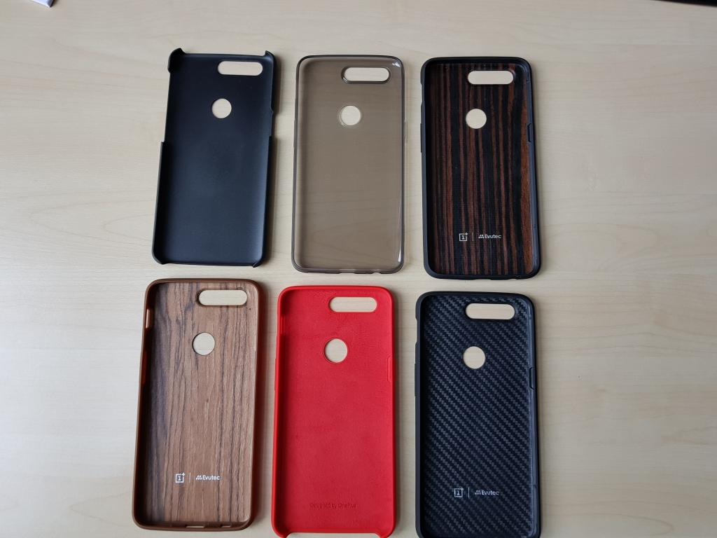 newest d36f9 88438 OnePlus 5T mit rahmenlosen Design: Unboxing und Inbetriebnahme