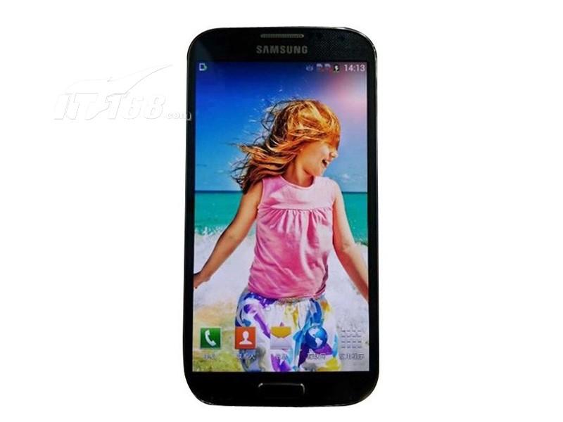 """Laut it168.com wiegt das Galaxy S4 138 Gramm. Die Abmessungen lauten: 140,1 x 71,8 x 7,7 mm. Mal sehen, ob sich diese Angaben mit denen von Samsung decken (Bild: <a href=\""""http://product.it168.com/detail/doc/501966/detail.shtml\"""" target=\""""_blank\"""">it168.com</a>)"""