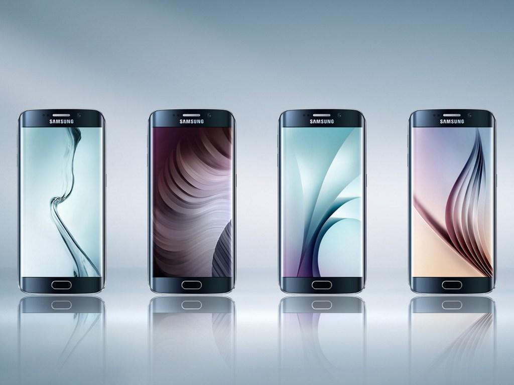 """Samsungs neues Galaxy S6 Edge ist ein echter Hingucker. Dank seines an den Seiten gebogenen Displays ist es unverwechselbar. Kein anderer Hersteller bietet bis jetzt diese Technik. Sie basiert auf dem bereits im Herbst vorgestellten Note 4 Edge, dessen Bildschirm aber nur an einer Seite gebogen ist. <br>Samsung verzichtet bei der Herstellung größtenteils auf Plastik und setzt stattdessen auf Glas und Metall. Das Android-Smartphone wird vorne und hinten von Gorilla Glas 4 geschützt. Der Rahmen besteht aus Aluminium. Bauartbedingt ergeben sich allerdings auch einige Nachteile. So ist beispielsweise der Akku nicht mehr austauschbar und auf einen SD-Card-Slot zur Erweiterung der Speicherkapazität müssen Anwender auch verzichten. Immerhin verfügt das Einstiegsmodell bereits über 32 GByte. Angetrieben wird das 132 Gramm schwere Smartphone von einem <a href=\""""http://pubads.g.doubleclick.net/gampad/clk?id=288745098&iu=/16255858/zdnet\"""" target=\""""_blank\"""">Samsung-64-Bit-Prozessor</a> mit insgesamt acht Kernen. Vier davon takten mit 2,1 GHz, die restlichen mit 1,5 GHz. Als erster ARM-Mobilprozessor wird der Exynos-Chip in 14-Nanometer hergestellt. Das sollte ihn gegenüber vergleichbaren Produkten besonders energieeffizient machen (Bild: Samsung)."""