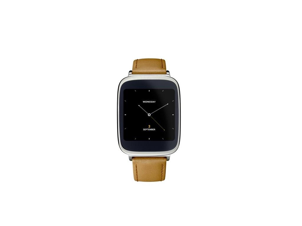 """Für viele ist die <a href=\""""https://www.asus.com/Phones/ASUS_ZenWatch_WI500Q/\"""" target=\""""_blanK\"""" title=\""""Asus ZenWatch\"""">ZenWatch</a> von Asus die eleganteste Smartwatch, die bisher vorgestellt wurde."""